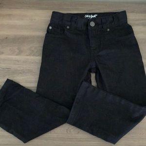 Cat & Jack toddler boy jeans straight leg